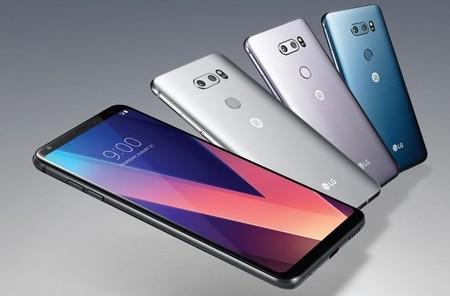 Se avecina cambio de nombre para los gama alta de LG y Huawei: 'LG G10' y 'Huawei P20' como posibles candidatos