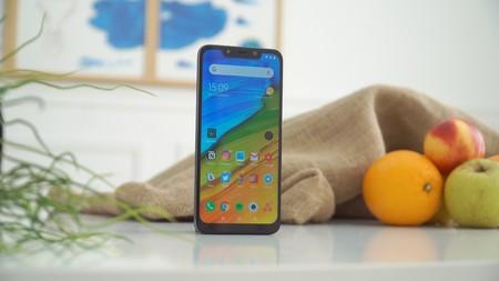 Xiaomi Pocophone F1 de 64GB, en versión global, por sólo 249 euros con este cupón de descuento
