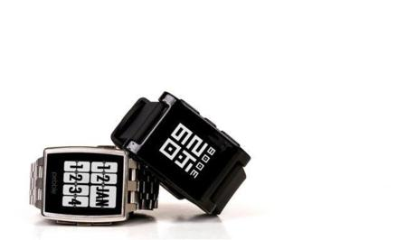 Pebble ya ha vendido más de 1 millón de sus relojes y prepara nueva plataforma para 2015