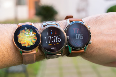 Comparativa Smartwatches 2020 4484