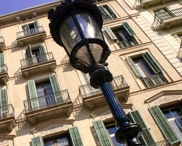 Casa Decor Barcelona 2011