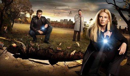 Canal+ estrena el lunes la segunda temporada de 'Fringe'