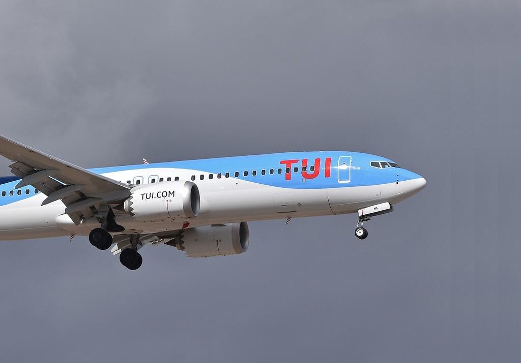 Un fallo de software calculó mal el peso de los pasajeros de un avión: un