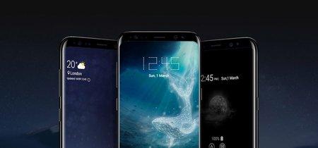 Samsung confirma que no ralentiza sus dispositivos más antiguos