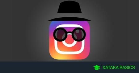 Cómo usar los mensajes temporales de Instagram con el Modo Temporal