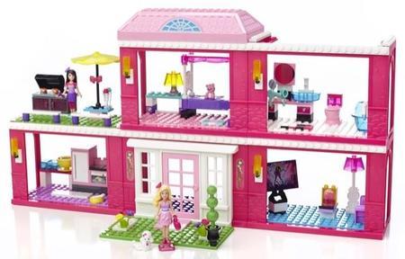 Barbie Bazar Navidad 1112014