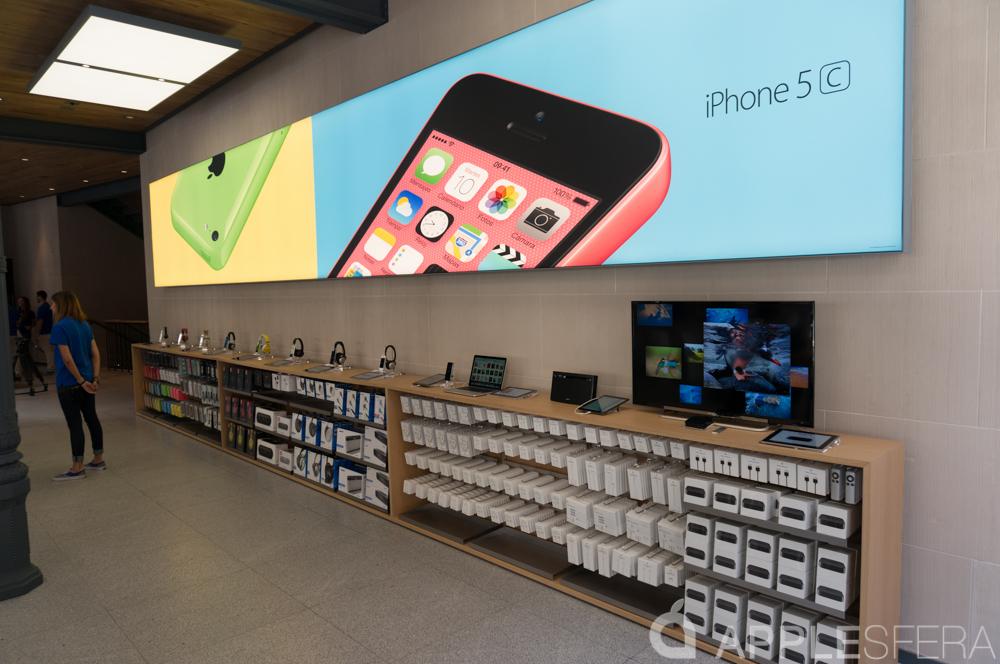 Foto de Apple Store, Puerta del Sol (42/92)