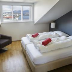 Foto 7 de 7 de la galería reykjavik-downtown-hostel en Trendencias Lifestyle