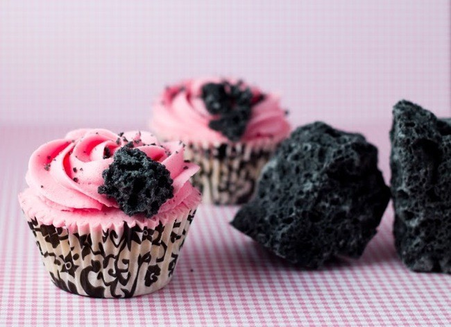 cupcake carbon
