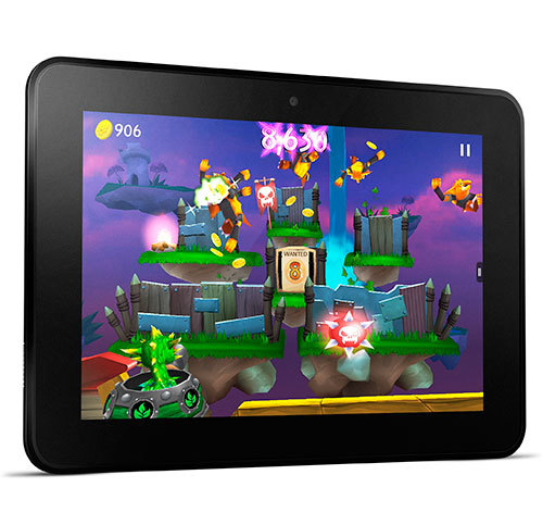 Foto de Kindle Fire HD 8.9 (8/10)