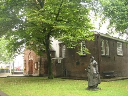 Iglesia Begijnhof
