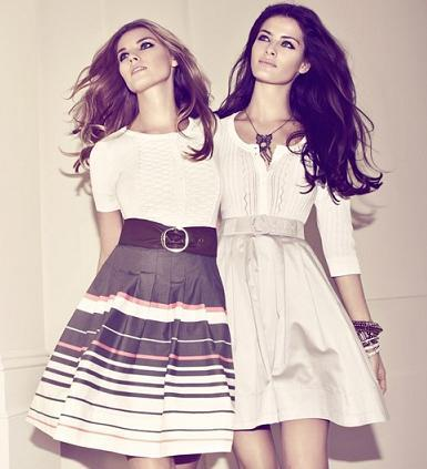 H&M primavera-verano 2009, más fotos de la campaña