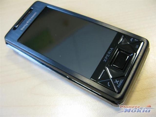 Foto de Sony Ericsson X1 XPERIA (28/30)