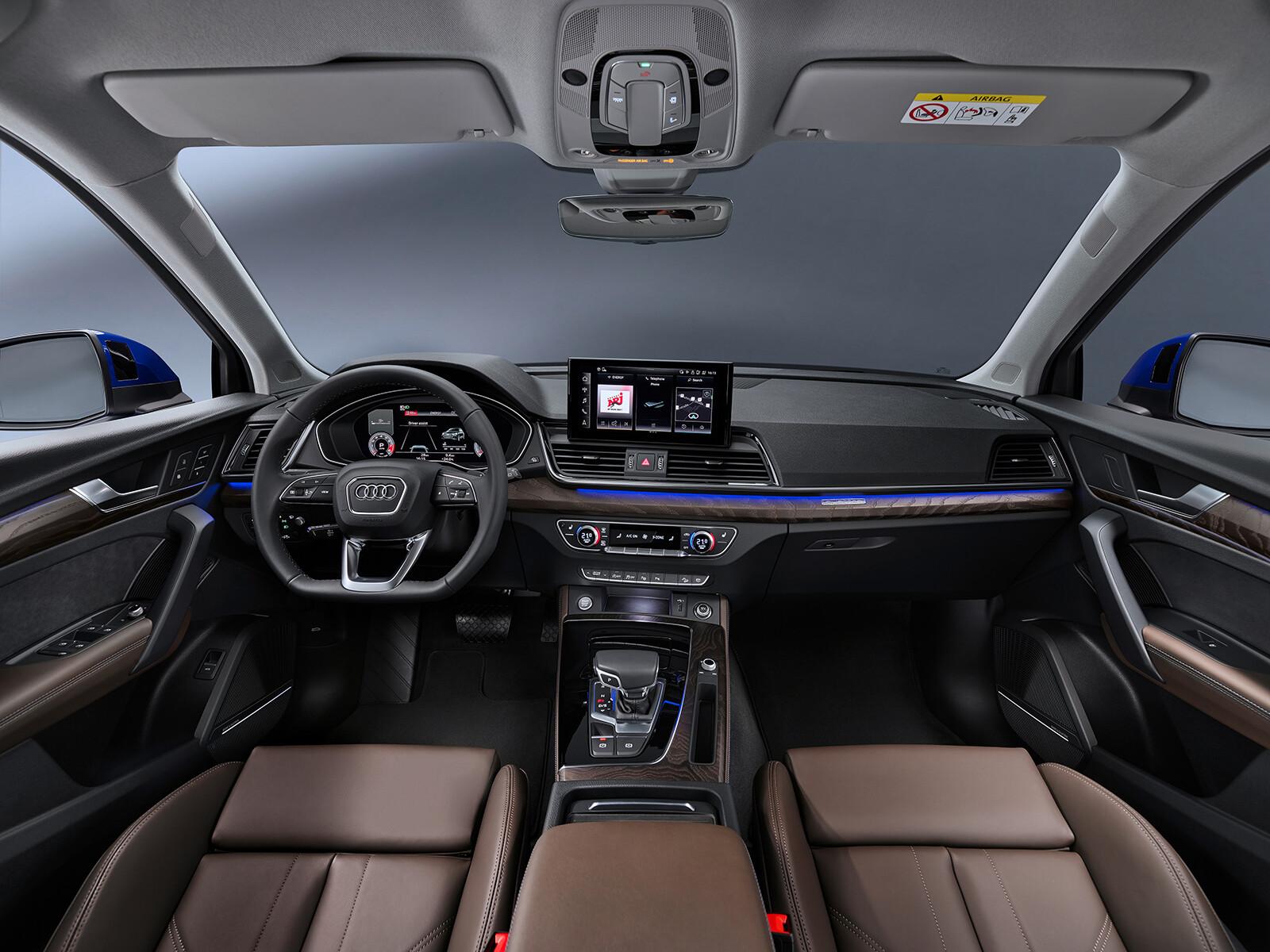 Foto de Audi Q5 Sportback (11/13)