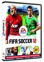 Por fin, esta noche sale a la venta FIFA 12