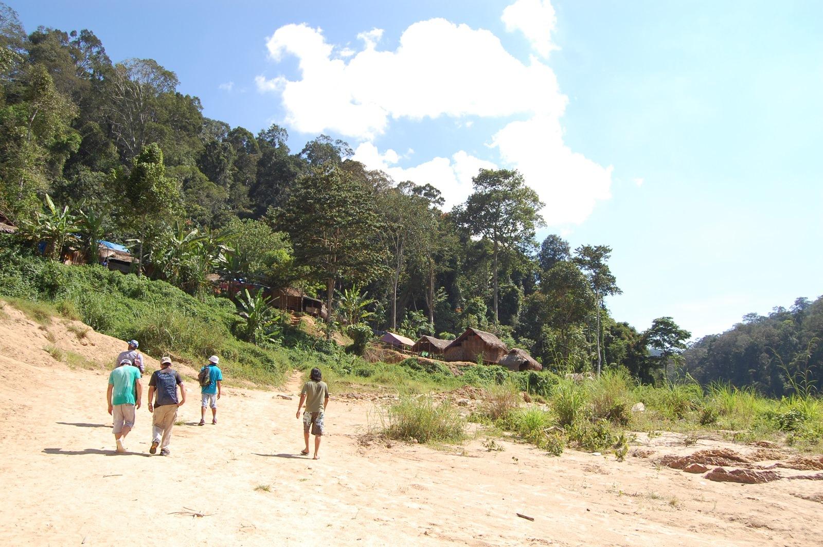 Visitando Malasia 5º y 6º días