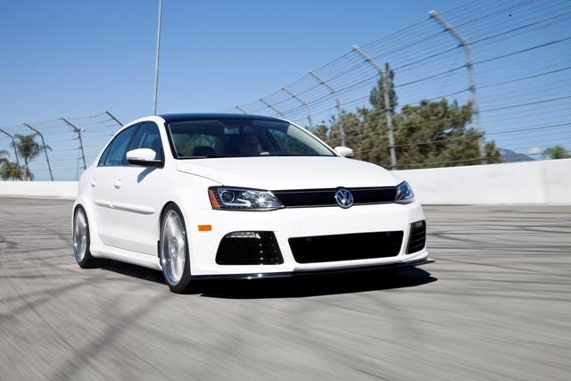 Foto de Volkswagen Jetta Racer´s Dream (12/20)