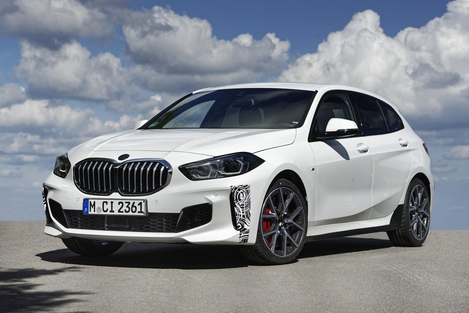 Foto de BMW 128ti 2021 (20/21)