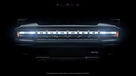 La GMC Hummer EV y sus 1,000 hp son reales: una pick-up eléctrica sin miedo a Tesla
