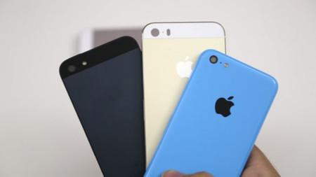 Los medios especializados se pronuncian sobre el nuevo iPhone 5s y Apple saca partido de ello