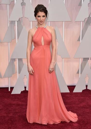 Oscars 2015: nuestro top 12 de las mejor vestidas en la alfombra roja