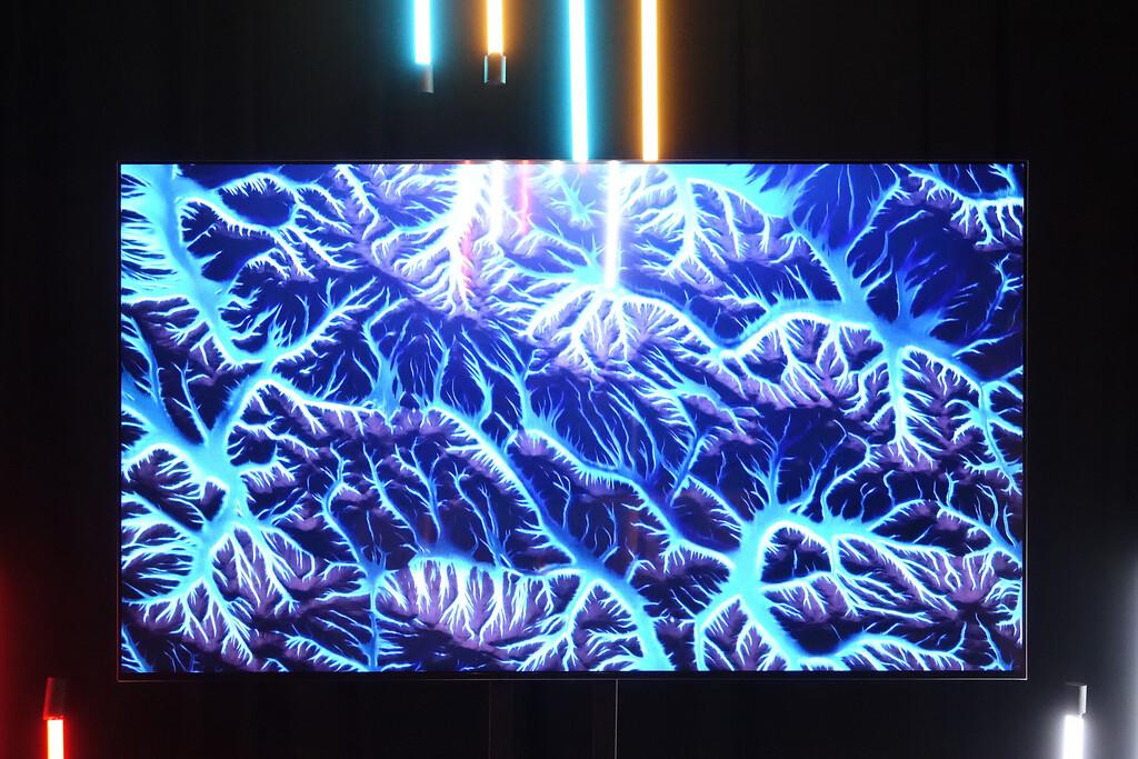 Los televisores LG OLED con panel evo de 3ª generación y QNED con tecnología MiniLED, explicados