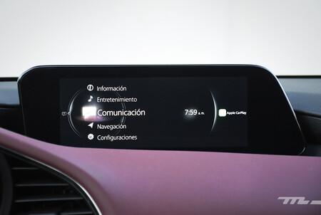 Mazda 3 Turbo Signature Mexico Opiniones Prueba 31