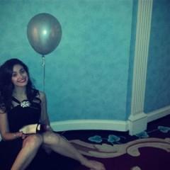 Foto 1 de 20 de la galería las-famosas-de-fiesta-en-nochevieja-2013 en Trendencias