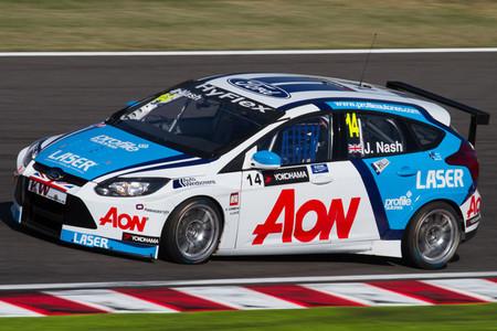 Ford volverá al Mundial de Turismos de la mano de Rotek Racing