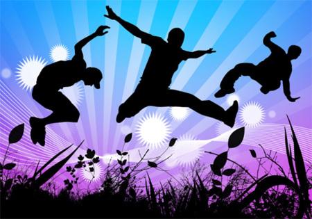 Hormonas que entran en acción al realizar ejercicio