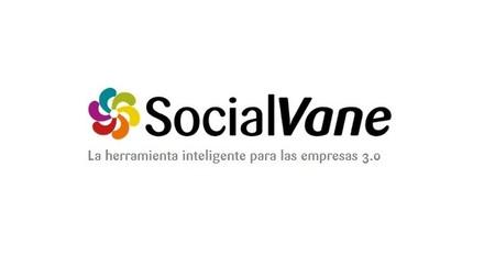 SocialVane, monitorización en tiempo real de una marca en las redes sociales