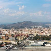 Una secesión en cada provincia: La Línea, en Cádiz, también quiere su propia comunidad autónoma
