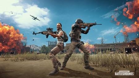 PUBG habilitará por fin el cross-play entre Xbox One y PS4 en octubre [GC 2019]