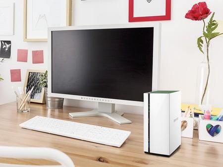 QNAP renueva su gama de NAS para el hogar con dos modelos de diseño discreto y prestaciones avanzadas