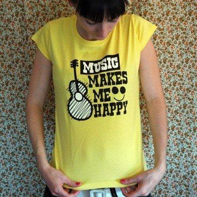 Las 10 mejores camisetas pop de Naranjas chinas: para chico y chica V