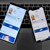 La app miDGT, disponible en Android y iOS: tu móvil se convierte en tu carné de conducir físico (pero aún no lo sustituye del todo)