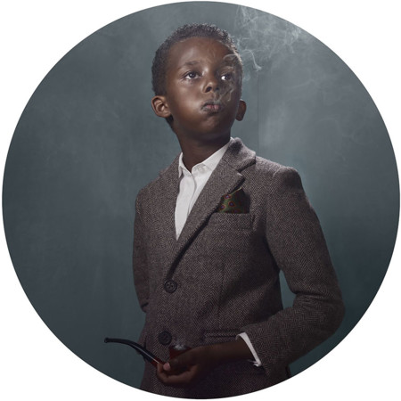 Smoking Children Frieke Janssens 6