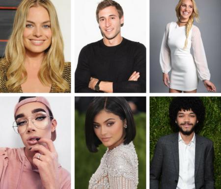 Estos jóvenes talentos de menos de 30 años  son los más influyentes del planeta (y los que guiarán nuestro futuro)