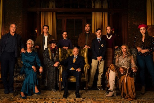 'Puñales por la espalda': Rian Johnson va más allá de actualizar a Agatha Christie y firma una de las películas más subversivas del año