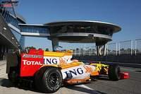Los penúltimos test de pretemporada empiezan el domingo en Jerez