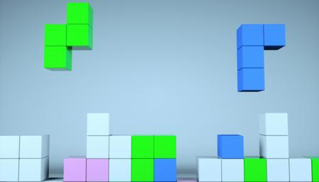 Jugar al Tetris durante tres minutos reduce los antojos de comida y alcohol