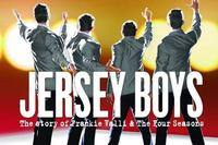 'Jersey Boys', Eastwood y el biopic musical