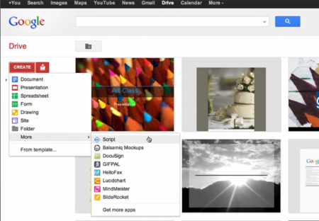 SDK de Google Drive, crea aplicaciones que se integren con el almacenamiento en la nube