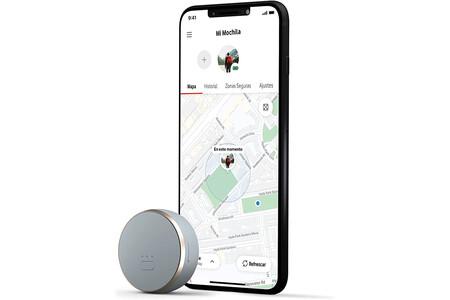Localizador GPS