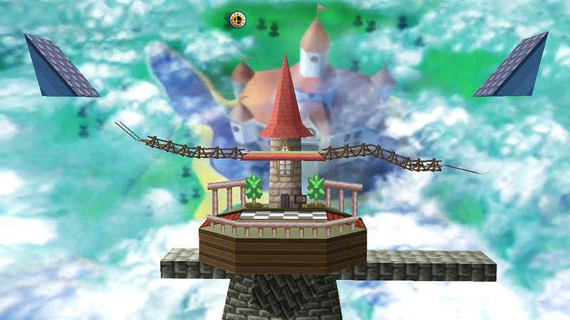 Foto de Super Smash Bros (4/7)