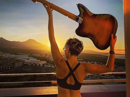 Hay un hotel en Tenerife que es perfecto para melómanos y fans de Lady Gaga, Beyoncé o Elton John