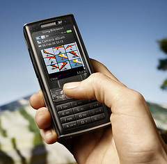 Nuevos plugins para teléfonos Sony Ericsson