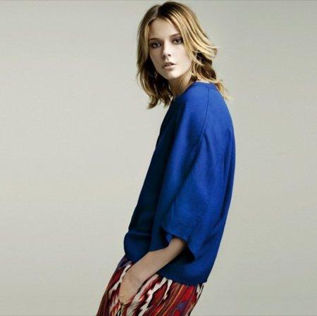 Muchas tendencias para elegir en el nuevo lookbook de Zara para mayo