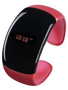 Reloj con conexión Bluetooth con tu móvil