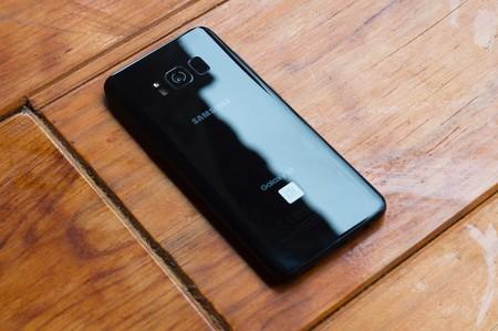 Samsung Galaxy S8 y Galaxy S8+, análisis: poco le falta para ser el smartphone perfecto